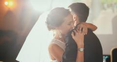 婚礼跟拍经典瞬间十大必拍镜头 值得永久珍藏
