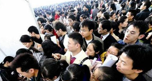 郑州到底多少人?统计局:2017年常住人口988.07万