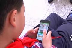 10岁男孩拿父亲丧葬费打赏主播 平台:正办理退款