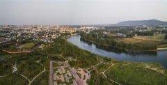 """汝河畔的工业""""交响""""――来自襄城县工业经济的报道之一"""