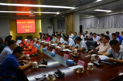 郾城区人民政府与郑州科技学院签订战略合作协议