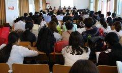 舞阳考区举行2017年全国高招考务工作培训会议