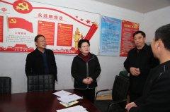 张颖波:要把群众满意作为我们工作的最终目的