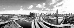 郑东新区征集城市形象标识 入选者奖6万元并聘为形象设计师