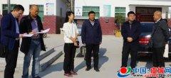 国开行组织企业到李老家乡开展帮扶活动