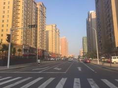 """【砥砺奋进这五年?】京广路街道:提升综合实力,打造""""七个京广"""""""
