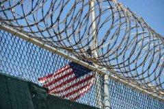 不让特朗普得逞?奥巴马大量转移关塔那摩监狱囚犯