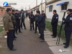 男子挟持90岁母亲称要同归于尽 特警夺刀解救人质
