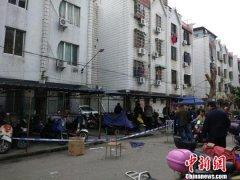 广西北海发生两起涉爆案致两人受伤 含一名男童