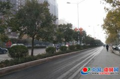 城乡规划管理中心大力推进百城提质工程
