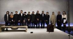 中国室内装饰协会陈设艺术专业委员会十周年庆典在京举行