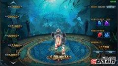 《人鱼传说》深海试练来袭解锁全新冒险