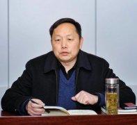 市人防办召开党组中心组(扩大)学习会议