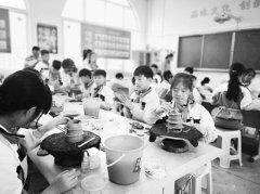 放飞七彩梦想――河南省乡村学校少年宫项目建设工作综述