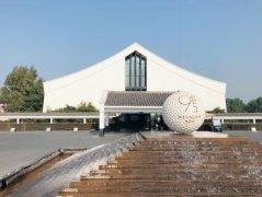 聚焦|华人设计师高尔夫俱乐部北京队正式成立