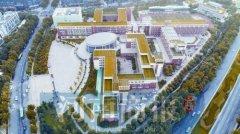 """郑州这片区域的""""空中绿地""""有12个足球场那么大"""