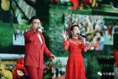 """城县籍词作家创作歌曲荣获""""听见中国听见你""""2018年度优秀歌曲第一名"""