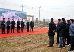 库庄镇:坚持党建引领促发展,为村集体经济注入新动能