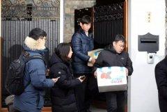 亲信门核心人物被查 崔顺实隐匿资产10万亿韩元