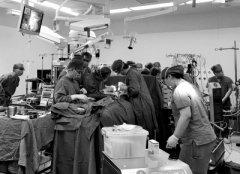 """华中首例人工心脏植入术完成 可弥补心脏移植""""心源""""紧缺问题"""