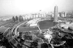 """郑州总体规划启动编制 快来为2035年的郑州""""画像"""""""