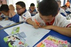 教育部:不得将学籍作为中小学生入学和转学条件