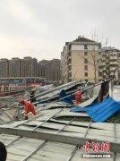 江苏风雹灾害致7人死亡:直接损失1.9亿 尚无理赔报道