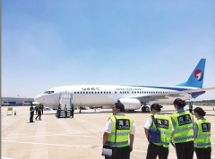空客之后波音来了 河南飞机租赁业务完成第二单