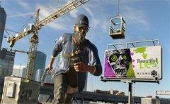 开发商公布《看门狗2》PC版实机演示支持SLI和交火系统