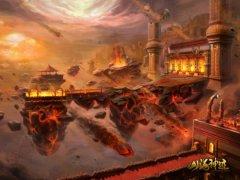 魔神再临《山海神迹》开启上古新纪元