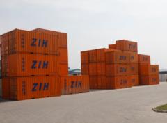 郑欧班列跨境商品到达郑州只需15天