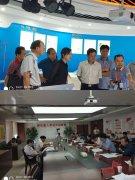 省科技厅副厅长徐宗勤到开发区企业调研
