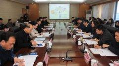 郑州市教育工作督查组对我区进行2017年县级政府教育工作专项督导检查