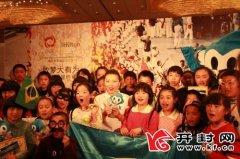 中国・开封SOS儿童村大爱20载悉心呵护280余名孤儿健康成长