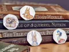 流浪汉收到50便士硬币 原是价值1万英镑纪念币(图)