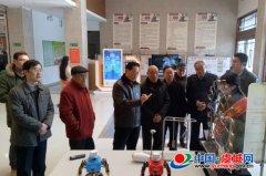 中国流动科技馆第二轮河南巡展虞城站圆满结束