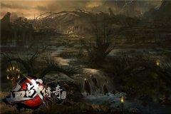 《血战传奇》永无终结的战斗,涅��或者长眠