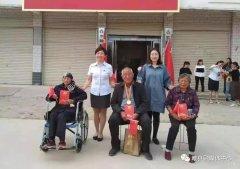 【国庆特别报道】睢县:爱国主义教育课受欢迎