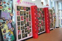 美术节,传统艺术之饕餮盛宴