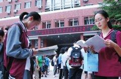 中招郑州市区37个考点 5.2万人赴考