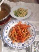 那些外国大厨锅里的暗黑中华料理 你吃过吗?