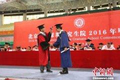 毕业季,深圳高校毕业生是去是留各有精彩