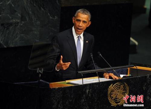 """""""我们种族同盟将会更强大,关系修复将从这里开始""""。作为首位黑人总统,很多美国人希望奥巴马能改善美国日益紧张的种族问题。"""