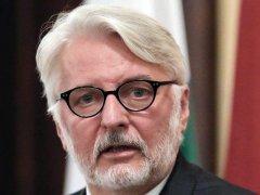 厉害了!波兰外长和不存在的国家举行会谈