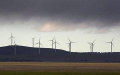 全球首例!荷兰火车全部采用风力发电驱动