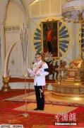 泰国国会同意泰王修宪提议 泰国大选或延至明年
