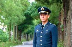 """台军官宣布退伍:我是中国人 绝不为""""分离主义""""而战"""