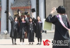 毕业季 晒晒你的毕业感言 秀秀你的创意毕业照