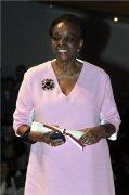 "Ambrogino d'Oro 奖获得者――引领""年轻""化国际设计趋势的Marva Griffin Wilshire女士"
