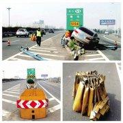 """河南高速百辆车""""倒行逆驶""""被曝光 交警提醒""""最后一公里"""""""